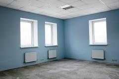 Construction office Stock Photos