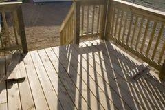 Construction: Porch/Deck