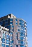 Construction résidentielle à Gothenburg Photo libre de droits
