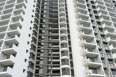 Construction résidentielle Images stock
