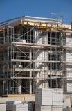 construction renforcement haut Photo libre de droits