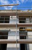 construction renforcement haut Images libres de droits