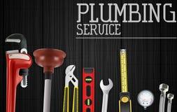 Construction repair tools set. Illustration of Construction repair tools set Royalty Free Stock Image
