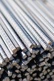 Construction Rod Stock Image