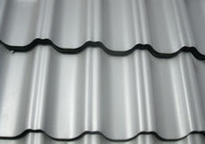 Construction roofing materials coating for Stock Photography