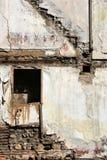 construction ruinée Image stock