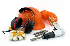 Construction Safety stock photos