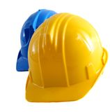 CONSTRUCTION SAFETY stock photo