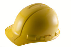 Construction safety Hard Hat Stock Images