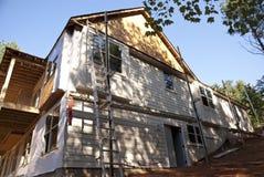 Construction/Siding Installation