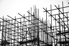 Construction site Royalty Free Stock Image
