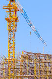 Construction Site Stock Photos