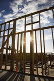 Construction site. Stock Images