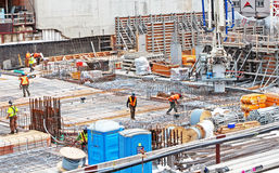 Free Construction Site Stock Images - 31596084