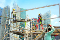 Free Construction Site Royalty Free Stock Photography - 31602527