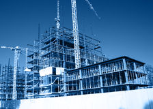 Free Construction Site Royalty Free Stock Photos - 7011278