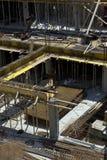 Construction site detail Stock Image