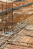 Construction site detail Royalty Free Stock Photo