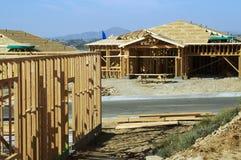 Construction Site & Framing Stock Photos