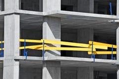 Construction site work Stock Photos
