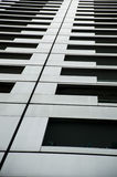 Construction symétrique Image libre de droits