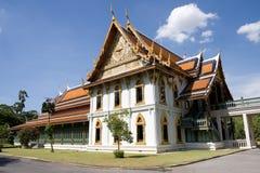 Construction thaïe Images libres de droits