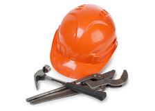 Construction tool Stock Image