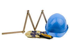 Free Construction Tools Stock Photography - 8077122