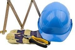 Construction tools Royalty Free Stock Photo