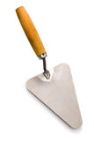 Construction trowel Stock Photos