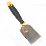 Construction trowel Royalty Free Stock Images
