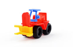 Construction Truck Royalty Free Stock Photo