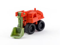 Construction Truck Royalty Free Stock Images