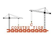 Construction. Stock Photos