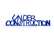 construction under stock illustrationer