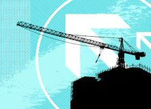 Construction vector Stock Photography