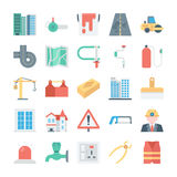 Construction Vector Icon 7 Royalty Free Stock Images