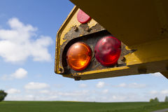Construction vehicle Stock Images