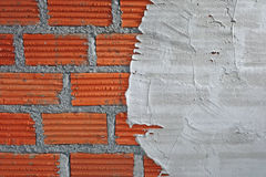 Construction wall texture Royalty Free Stock Photo