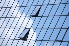 Construction Windows photo libre de droits