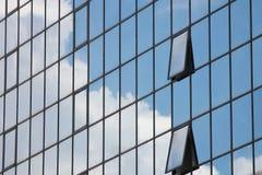 Construction Windows Image libre de droits
