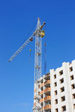 Construction work Royalty Free Stock Photography