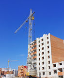 Construction work Royalty Free Stock Image