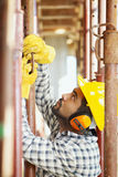 Construction worker Stock Photos