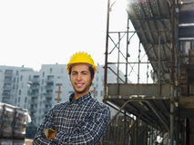 Free Construction Worker Royalty Free Stock Images - 11812579