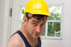 Construction Worker Man Stock Photos