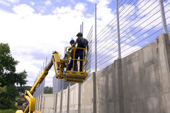 Free Construction Workers Stock Photography - 26309722