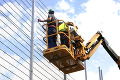 Free Construction Workers Stock Photos - 26328893