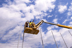 Free Construction Workers Stock Images - 30859134