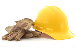 Construction Workwear Royalty Free Stock Photos